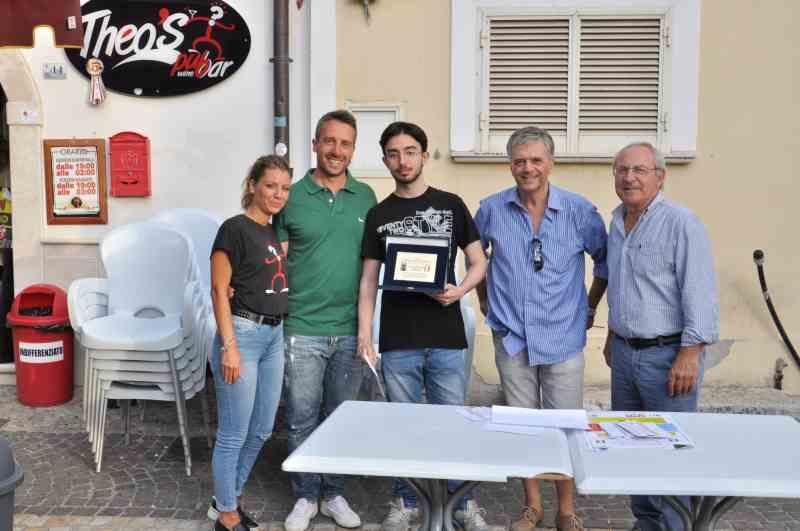 Zinnai CM di Napoli